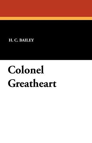 Colonel Greatheart