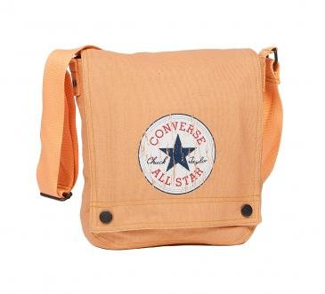Converse Tasche Vintage Patch Fortune Bag soft orange