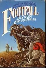 Footfall