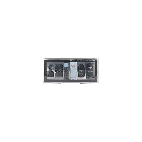 miniature-various-confezione-regalo-5ml-guy-laroche-drakkar-noir-edt-5ml-laura-biagiotti-tempore-uom