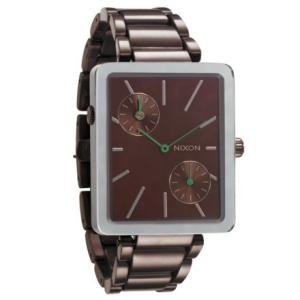 Watches Nixon Nixon Ivy Watch  Women&39s All Brown One Size