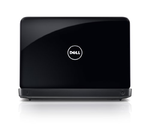 Dell Inspiron Mini iM1012-571OBK 10.1-Inch Netbook (Obsidian Black)
