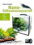 Nano-Süßwasseraquarien title=