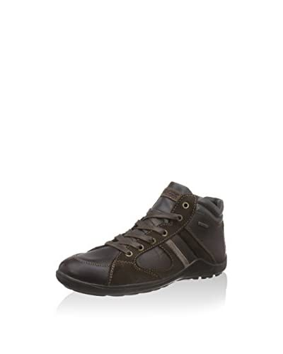 Geox Sneaker Alta New Compass