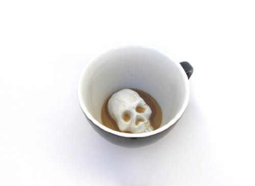 Purchase Creepy Cups Skull Cup