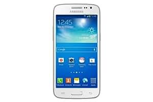 Samsung Galaxy Core 4G Smartphone débloqué 4G (Ecran: 4.5 pouces - 8 Go - Android) Blanc