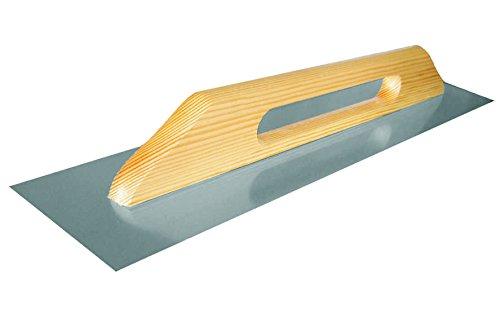 COMENSAL antiruggine Frattazzo per intonaco con manico in legno, grande, 315