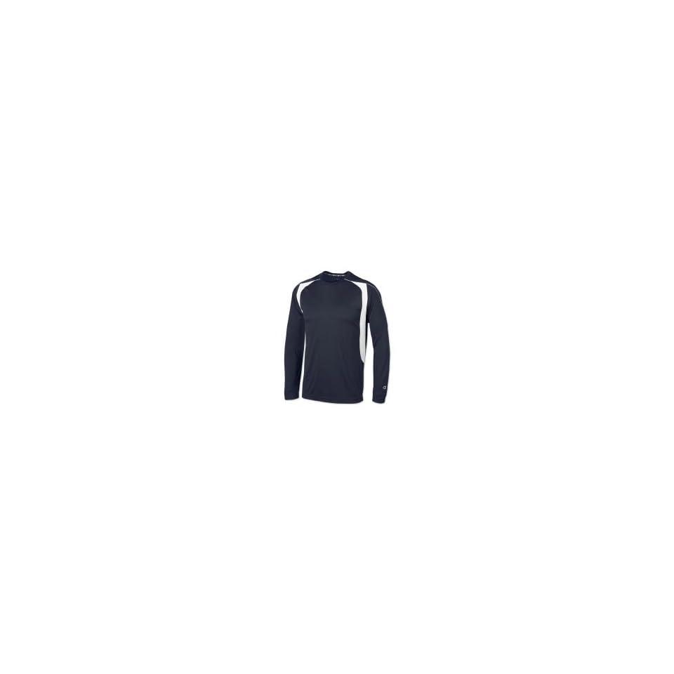 Champion Double Dry Elevation II Long Sleeve Tee # T832 V Clothing