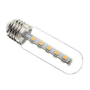 Rayshop - E27 2.5W 16X5050Smd 160-180Lm 2700-3200K Warm White Light Led Corn Bulb (220V)