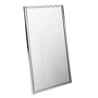 Bradley 781 024600 Roll Formed Channel Frame Float Glass