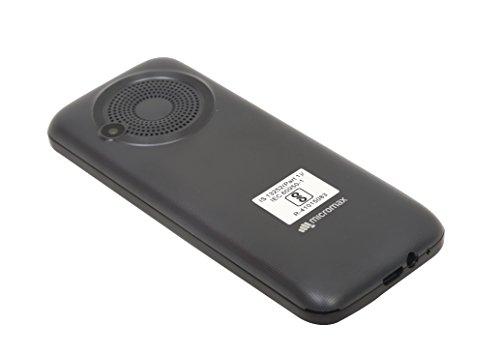 Micromax x770 (Black)