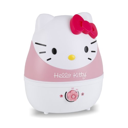 Crane 1 Gallon Humidifier, Hello Kitty