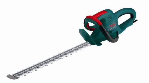 Bosch AHS 550-24 ST Electric Hedgecutter (55 cm Blade, 24 mm Tooth Capacity)