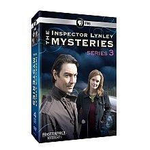 Inspector Lynley Mysteries: Series 3