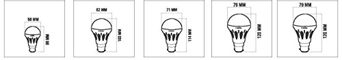 Oreva-Ajanta-Eco-6W-LED-Lamp-Bulb-(White)