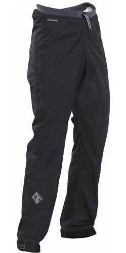 2013 Palm Journey Kayak Dry Trousers BLACK AT396 Size– – Large