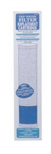 Tap Water Filter Replacement CartridgeB001D7422Q