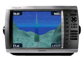 Garmin GPSMAP 4010 10.4-Inch Waterproof Marine GPS and Chartplotter by Garmin