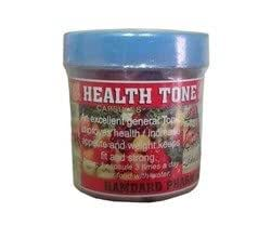Healthtone Health Tone Weight Gain Capsules