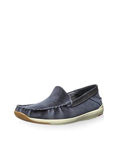 Kenneth Cole Reaction Men's Met-Ropolitan Boat Shoe