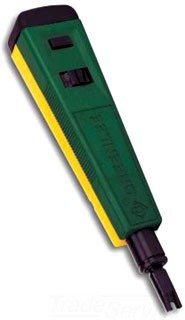 Greenlee 46020 Punchdown Tool Without Blades