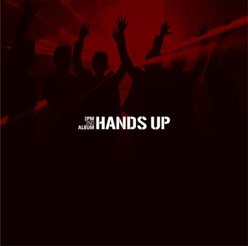 Hands Up ~JAPAN SPECIAL EDITION~