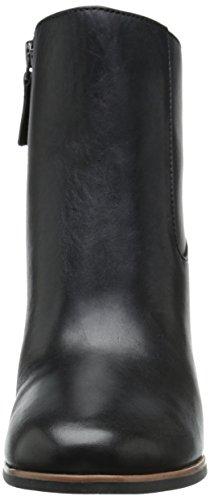 Franco Sarto Women's Syntax Boot, Black, 7 M US
