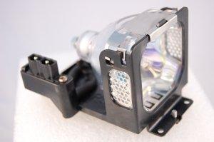 Fusion lamp module for Sanyo - POA-LMP66 : 610-311-0486 Replacement Lamp for PLC-SE20, PLC-SE20A