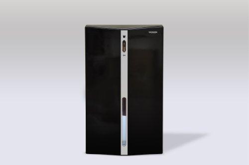VERSOS コンパクト除湿機 ブラック VS-501