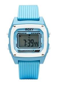 Roxy - Women's Circuit - Light Blue watch