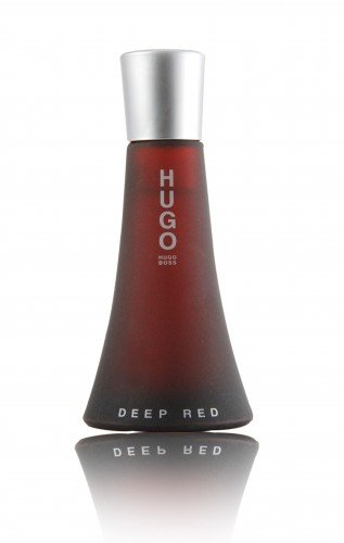 Hugo Boss Deep Red Women 50 ml Eau de Parfum