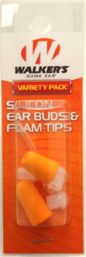 Best Price! Walker's Game Variety Pack Ear Tip