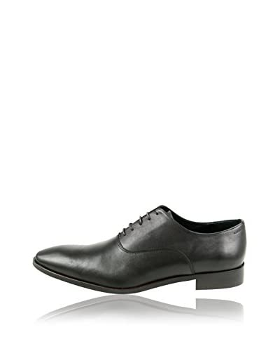 Alain Manoukian Zapatos Oxford Melvin Marrón