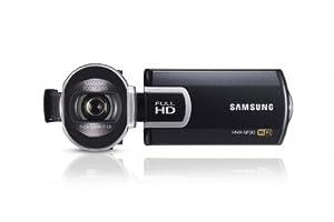 """Samsung QF30 Appareil photo numérique 5,1 Mpix Ecran 2,7"""" WiFi HDMI Noir"""