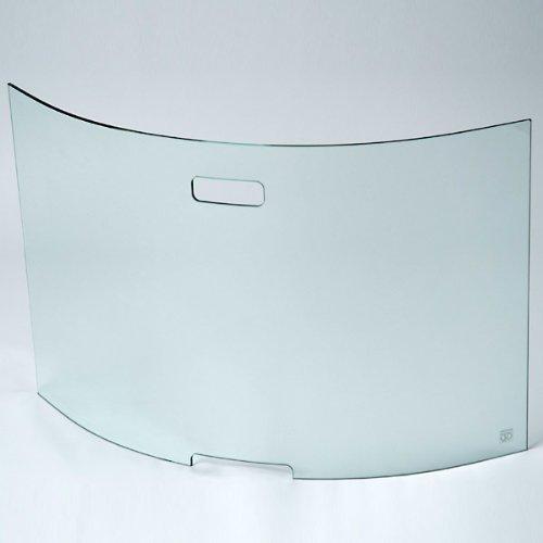 kamin ofen glas funkenschutzgitter funkenschutz schutzgitter kostenloser versand 85x50x18cm. Black Bedroom Furniture Sets. Home Design Ideas