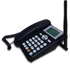 HUAWEI GSM Landline ETS5623 Black color