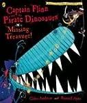 Captain Flinn and the Pirate Dinosaur...