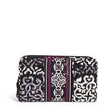 Vera Bradley Accordion Wallet in Canterberry Magenta