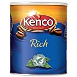 Kenco Really Rich Instant Coffee Tin 750g Ref A01872