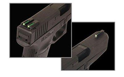 Truglo TFO Handgun Sight Set - Novak 1911 .260/.500 by Sportsman Supply Inc
