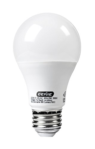 Genie Ledb1 R Led Garage Door Opener Bulb