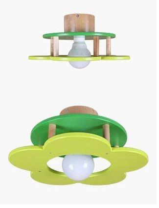 Splendida lampada lampadario cameretta bambini