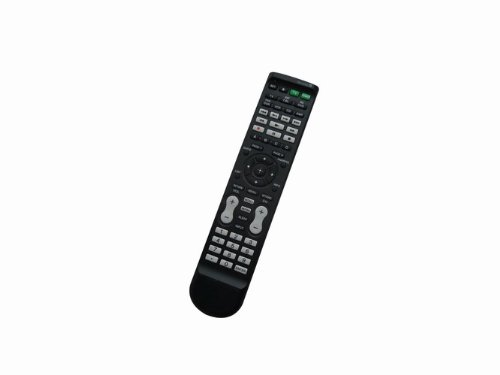 Used Universal Replacement Remote Control Fit For Magnavox Marantz Maxent Denon Digisonic Tv Dvd Bd Dvr Player Cd Video Amp Sat