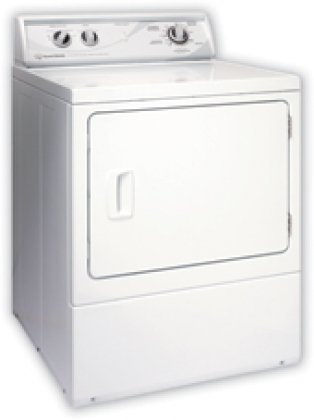 Speed Queen ADE4BRG 27'' Electric Dryer 7.0 cu.