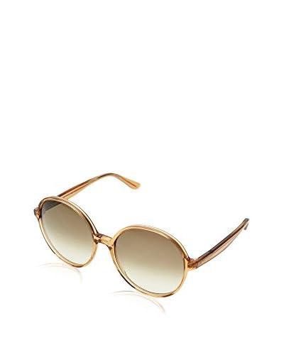 VALENTINO Gafas de Sol V729S 59 (59 mm) Beige / Transparente