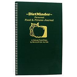 Memory Minder Journals DietMinder