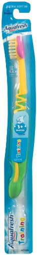 aquafresh-infant-training-toothbrush-3-months-colors-may-vary-1-count