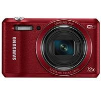 "Samsung WB35F 16.2MP Smart WiFi & NFC Digital Camera with 12x Optical Zoom and 2.7"" LCD by Samsung"