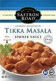Saffron Road Tikka Masala Simmer Sauce, 7 oz thumbnail