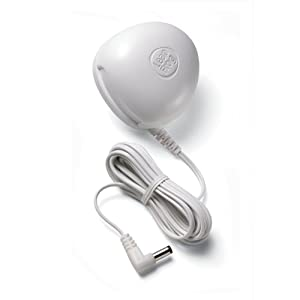 LeapFrog AC Adapter  (Works with LeapPad2, LeapPad1, LeapsterGS Explorer, Leapster Explorer and  Leapster2)